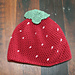 Strawberry Hat pattern