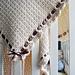 Tiramisu Baby Blanket pattern