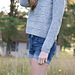 Wyeth Pullover pattern