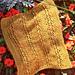 Esme's Snuffy (blanket / prayer shawl) pattern