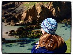 """Alison Rendall """"Da Fish Hat"""""""