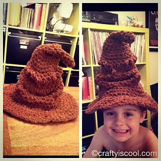 Hogwarts Crochet Draco Malfoy [FREE Amigurumi Pattern] - The ... | 320x320