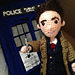 Tenth Doctor Who pattern