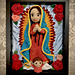 Our Lady of Guadalupe Amigurumi pattern