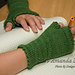 No Fuss Mitts pattern