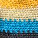 One Skein Linen Stitch Beanie pattern