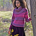 Acey Sweater pattern
