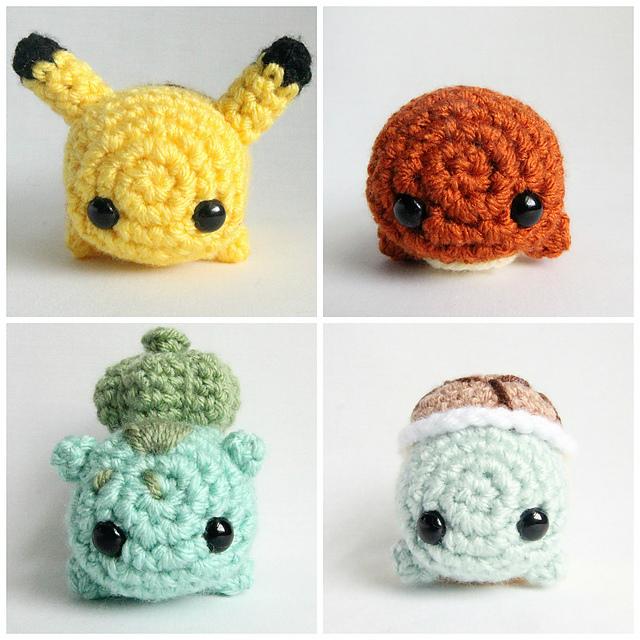 Free Pattern - How to crochet a PIGLET Tsum Tsum amigurumi - Amigu ... | 640x640
