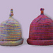 Amanda's Roll Brim Hat for Baby pattern