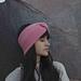 Vera Headband pattern