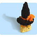 Tiny Witch Hat pattern