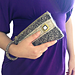 Easy Clutch Purse Elegant Women Handbag pattern