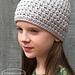 Hope Lives Chemo Hat pattern