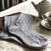 Edward socks pattern
