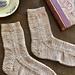 Edmund Socks pattern