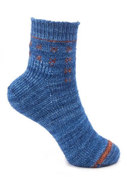 Archer Sparkle Sock Yarn