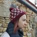 Bonnet Amalia pattern