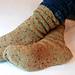 Anthony Socks pattern