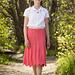 Aspen Skirt pattern