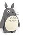 Totoro amigurumi pattern