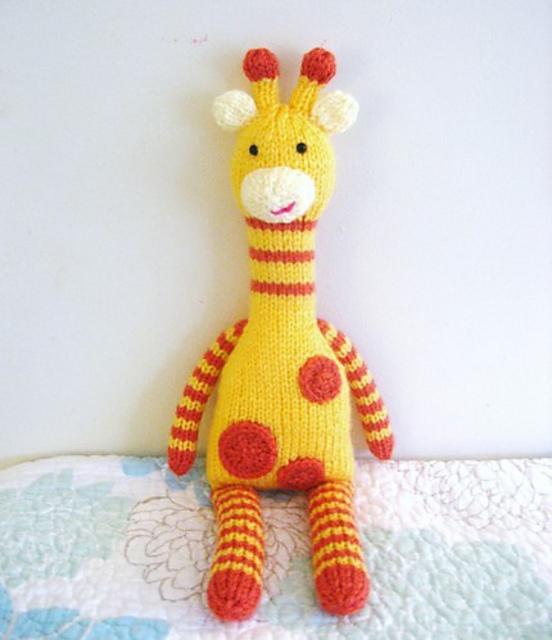 Free and Sweet Amigurumi Crochet Giraffe Pattern - Free Amigurumi Pattern,  Amigurumi Blog! | 640x552