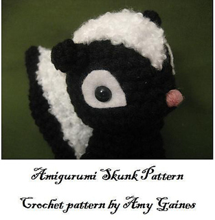 Ravelry: Amigurumi Bunny in Sweater pattern by Marina B   320x313