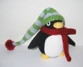 Little Muggles | Knit amigurumi with Free Pattern! | 257x320