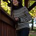 Salkantay Sweater pattern