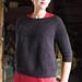 Coburn Pullover pattern