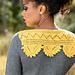 Hollin Pullover pattern