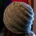 Spiral Hat pattern
