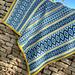 Geometrics Mosaic CAL pattern