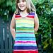Lollipops and Raindrops Dress pattern