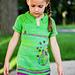 Playground Shirt (Unisex) pattern