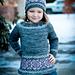 Color Me Pretty Sweater pattern