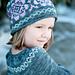Color Me Pretty Hat pattern