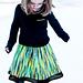 Angel Fish Skirt pattern