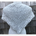 Embrasure Shawlette pattern