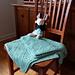 Little Dearest Baby Blanket pattern