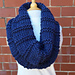 Kansas City Super Bulky Cowl pattern