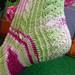 Rosalie pattern