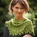 Seeds to Flowers Cowl pattern