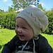 Knodd Baby Hat pattern