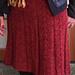 Lacy Pleats pattern