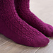 Turvey-Topsy Socks pattern