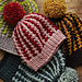 Slip-Stitch Cap pattern