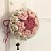 Grandma's Doorknob Cozy pattern