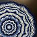Carousel Mandala CAL pattern