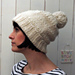 Snowdrift Hat pattern