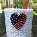 Super Easy Drink Cozies pattern